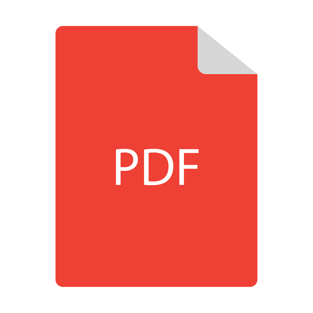 pdf, miniature, file